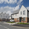 Lancing Drive - New Build